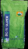 Graszaad DLF Biomax eco (zak= 15 kilo)