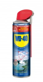 WD-40 Multi Use Smart Straw spray (bus= 300 ml)