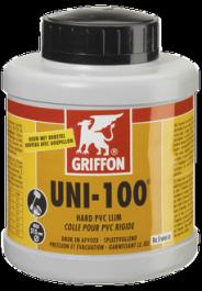 Lijm Griffon Uni-100  250ml met kwast