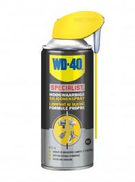 WD-40 Siliconenspray Smart Straw spray (bus= 400 ml)