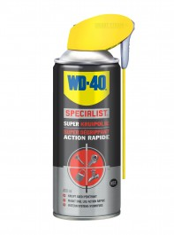 WD-40 Kruipolie Smart Straw spray (bus= 400 ml)