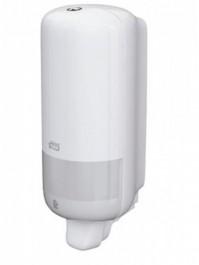Zeepdispenser S-box voor Mevon zeep Tork S1