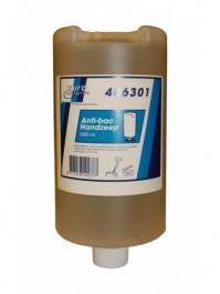 Handzeep anti bacterieel Euro (fles=1 liter)
