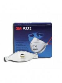 Stofmasker 3M 9332 P3