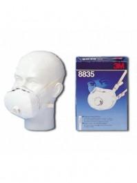 Stofmasker 3M 8835 P3