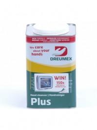 Dreumex handzeep geel 4500 ml