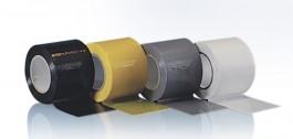 Tape SE-2420 zwart 10m x 50mm