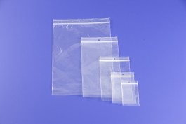 Gripzakken 150 x 320mm (set= 100 stuks)