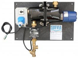 Verwarmingsunit model 303 230V  3000W