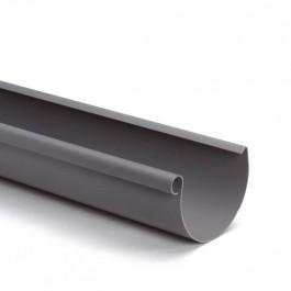 HWA S-lon mastgoot 150 grijs (lengte= 4 meter)