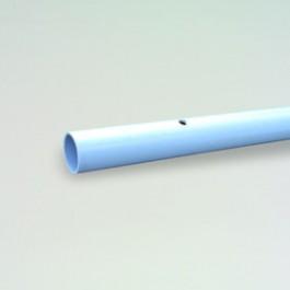 Beregeningsbuis Ø 32 mm gatafstand  50 cm