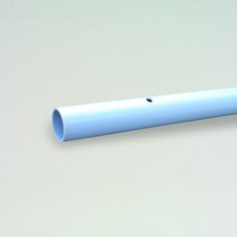 Beregeningsbuis Ø 32 mm gatafstand 100 cm