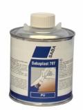 Lijm Saba T-70  250 ml zacht pvc  met kwast