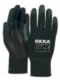 Handschoen Oxxa X-Touch-PU-B mt 7/S(zak= 3 paar)