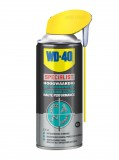 WD-40 Wit Lithiumspuitvet Smart Straw spray (bus= 400 ml)