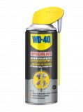 WD-40 Siliconenspray Smart Straw spray (bus= 400 ml)