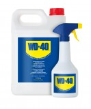 WD-40 Multi Use Jerrycan + spuitfles (can= 5000 ml)