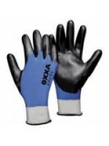Handschoen Oxxa X-Pro-Dry mt 9/L