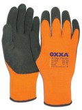Handschoen Oxxa X-Grip-Thermo mt: 9/L