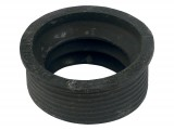 Lippenring 50-30 mm (rubberovergst pvc/metaal)