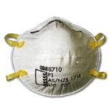 Stofmasker 3M 8310 P1 (doos= 10 stuks)