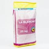 La Blanche schermmiddel (zak= 25 kg)