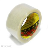 Tape transparant 66m x 50mm