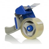 Tape Handdispenser 50 mm met rem