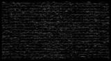 Stage net 150 Fr 50 x 2,00 mtr zwart