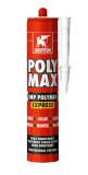 Lijm Polymax Express Griffon 290ml wit