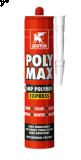Lijm Polymax Express Griffon 290ml wit