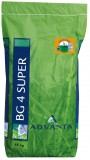 Graszaad Advanta BG  4 super met headstart (zak= 15 kilo)