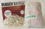 Elastiek Culto B  kwaliteit  80/3
