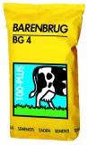 Graszaad Barenbrug BG  4 BG Superplus (zak= 15 kilo)
