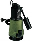 Dompelpomp Dab Feka 1200 VS M met vlotter