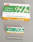 BJA Nietjes 604-L (tape tang)(doosje= 5000 stuks)