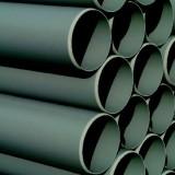 PVC Buis 50 mm 1.8 SN2 (lengte= 4 meter)