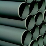 PVC Buis 90 mm 1.8 SN2 (lengte= 4 meter)