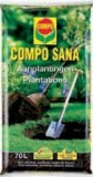 Compo Sana Aanplantingen Siertuin (zak= 70 liter)