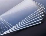 Plaat Acrylaat XT 6 mm