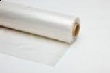 Folie zwart 100 x 1.00 mtr 20 µ