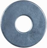 Carrosseriering vz 6 mm (doosje= 100 stuks)