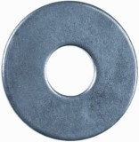 Carrosseriering vz 8 mm (doosje= 100 stuks)