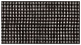 Containernet 250 PVC 3.50 x 7.00 mtr zwart