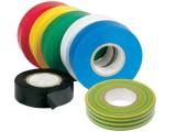 Tape Coroplast 15 x 4,5 geel/groen