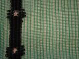 Schaduwgaas Mono 50 100 x 1.00 meter licht groen