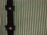 Schaduwgaas Mono 50 100 x 1.50 meter groen