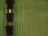 Schaduwgaas Mono 70  100 x 2.00 meter groen