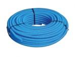 Tigris PE-X/AL buis 16 x 2,0 mm x 75 meter blauw