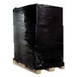 Stretchfolie 300 x 0.50 mtr. 20 mu zwart